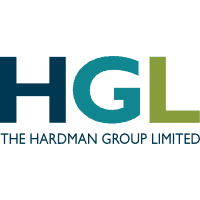The Hardman Group Limited logo
