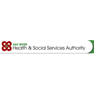 Hay River Health and Social Services Authority logo