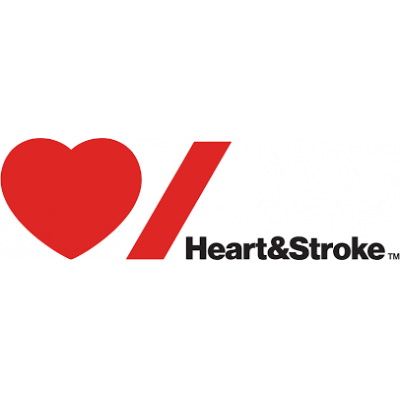 Heart and Stroke Foundation of New Brunswick logo