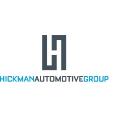 Hickman Automotive Group  logo