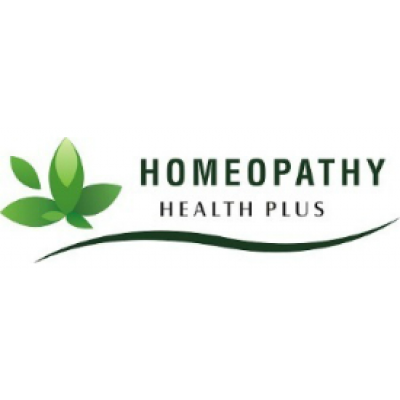 Homeopathy Health Plus logo
