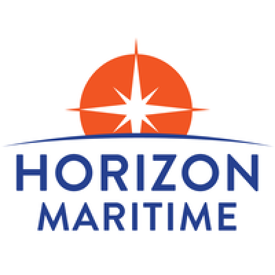 Horizon Maritime Services Ltd. logo