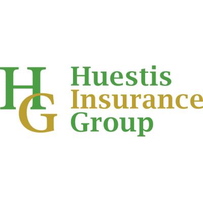 The Huestis Insurance Group logo
