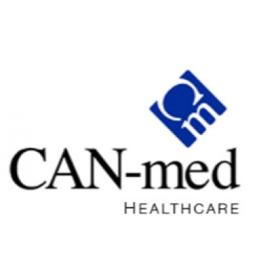 CAN-med Healthcare logo