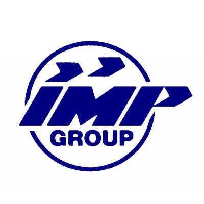 IMP Aerostructures logo