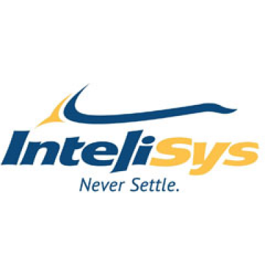 InteliSys Aviation Systems Inc. logo