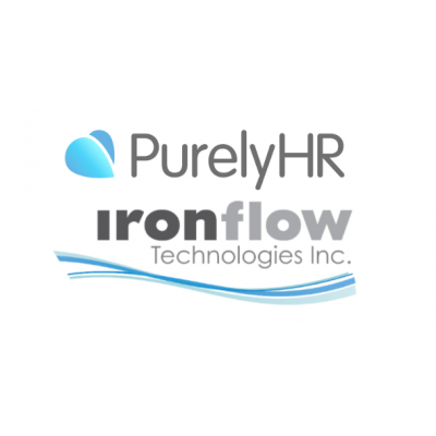 IronFlow Technologies logo