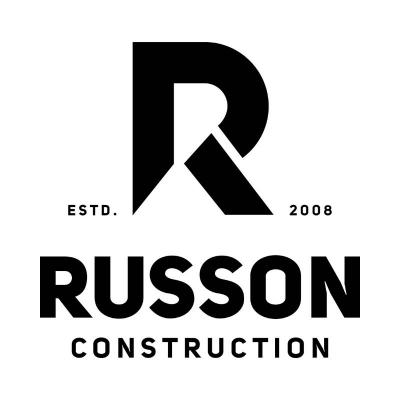 J. Russon Construction Ltd. logo