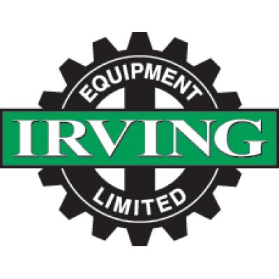 Irving Equipment logo