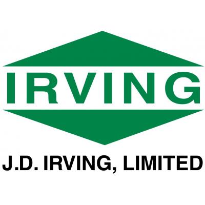 J.D. Irving, Limited logo