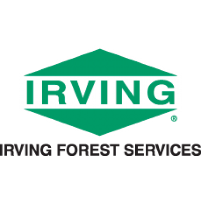 Irving Forest Services, Limited logo