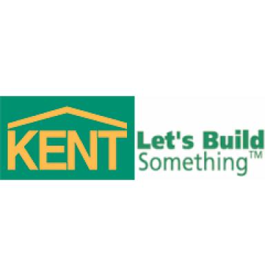 Kent Building Supplies logo