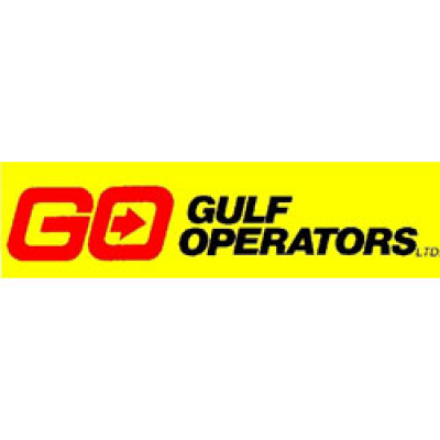 Gulf Operators, Ltd. logo
