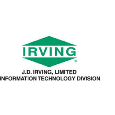 J.D. Irving, Limited - IT Division logo