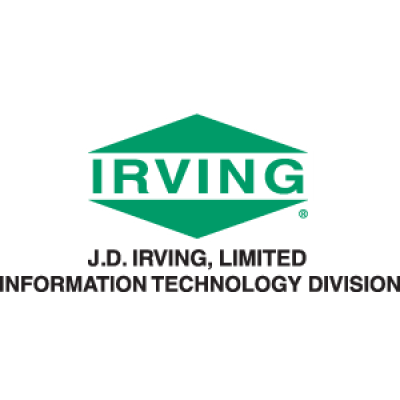 J.D. Irving, Limited - IT Division logo