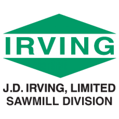 J.D. Irving, Limited - Sawmill Division logo