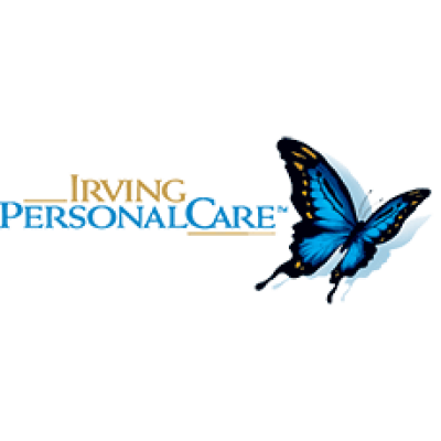 Irving Personal Care logo