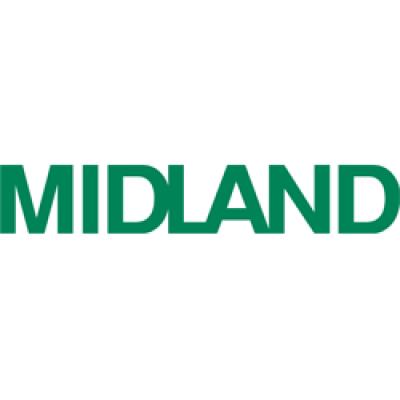 Midland Courier logo