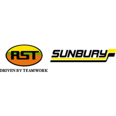 RST Industries Limited and Sunbury Transport Limited logo