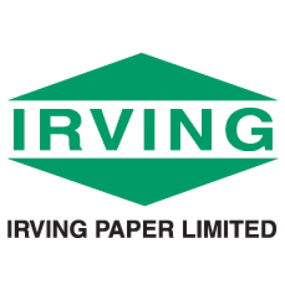 Irving Paper Limited logo