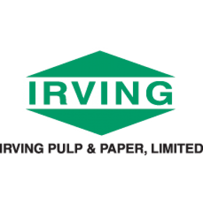 Irving Pulp and Paper logo