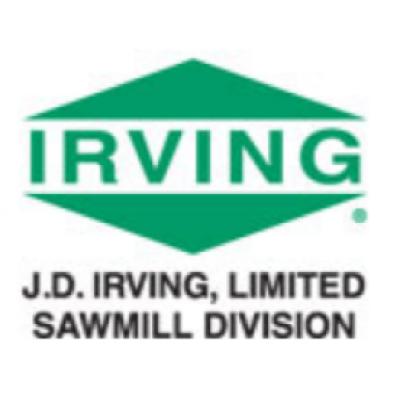 Doaktown Sawmill logo