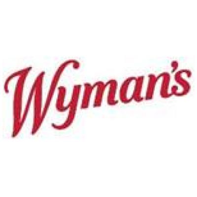 Jasper Wyman & Son Canada Inc. (Wyman's) logo