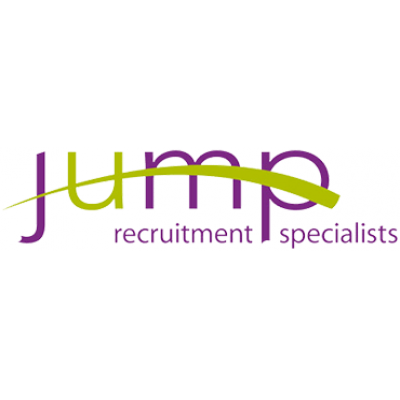 Jump Recruitment Specialists logo