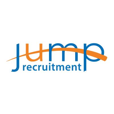 Jump Recruitment Specialists logo