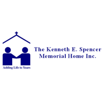 Kenneth E. Spencer Memorial Home logo