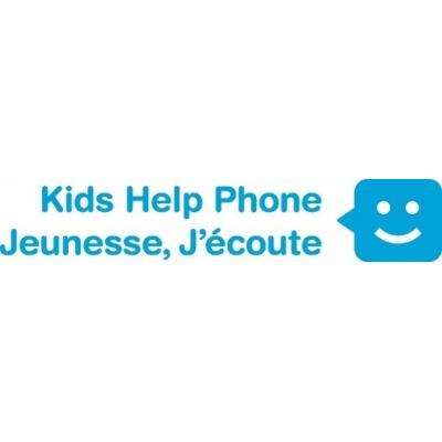 Kids Help Phone logo