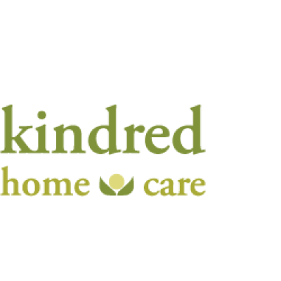 Kindred Home Care logo