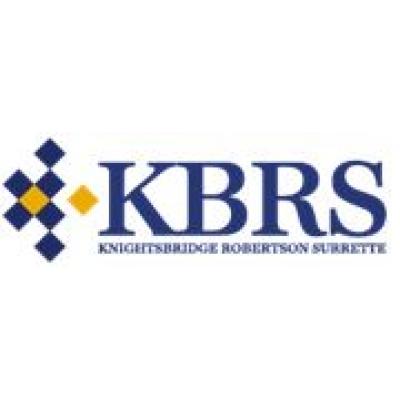 Knightsbridge Robertson Surrette logo