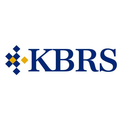 KBRS (Knightsbridge Robertson Surrette) logo