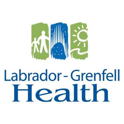 Labrador Grenfell Health logo