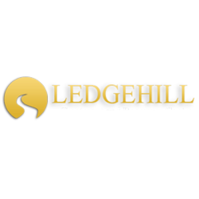 Ledgehill Treatment and Recovery Centre logo