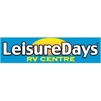 Leisure Days RV Centre logo