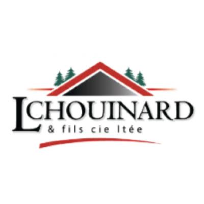 Léon Chouinard & Fils Cie Ltée logo