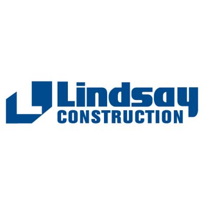 Lindsay Construction logo