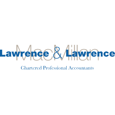 MacMillan Lawrence & Lawrence Chartered Professional Accountants logo