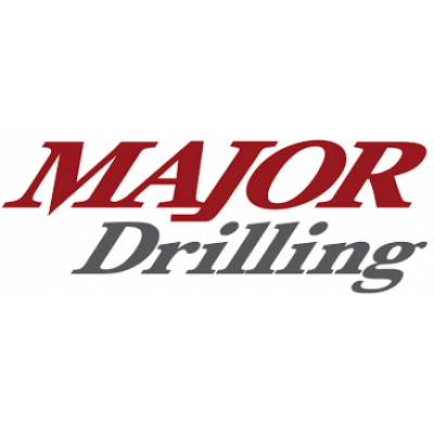 Major Drilling Group International Inc. logo