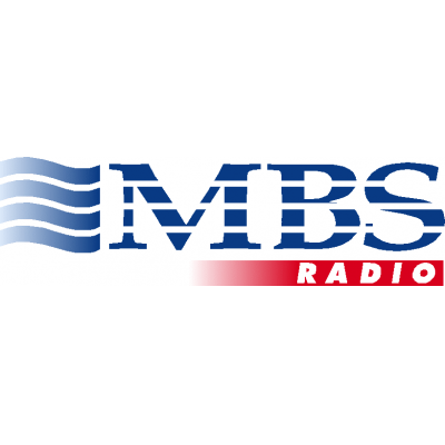 Maritime Broadcasting System Limited (MBS Radio) logo