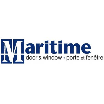 Maritime Door & Window Ltd. logo