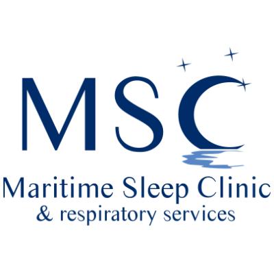 Maritime Sleep Clinic logo