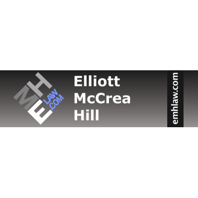 Elliott McCrea Hill logo
