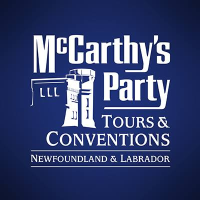 McCarthy's Party Limited  logo