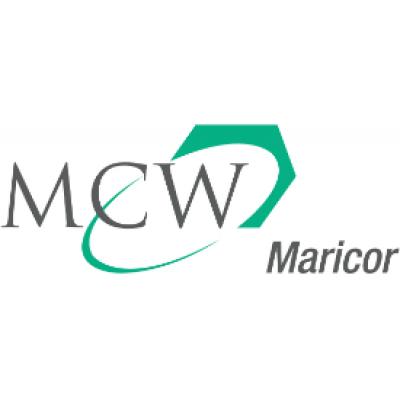 MCW Maricor logo