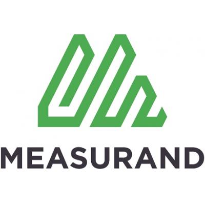 Measurand logo