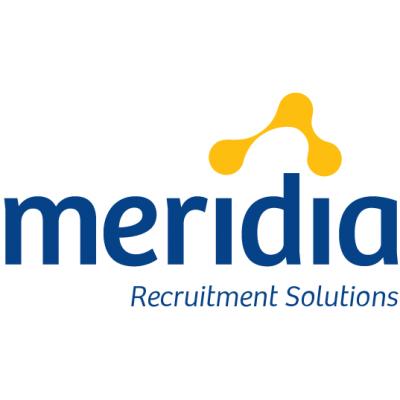 Meridia Recruitment Solutions logo