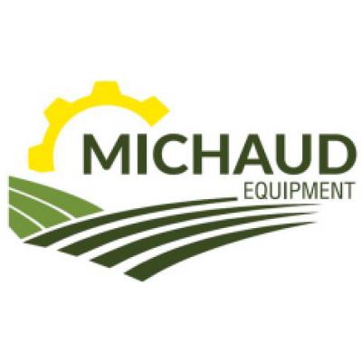 Michaud Equipment Ltd logo